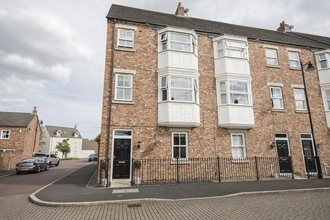 4 bedroom terraced house for sale - Warkworth Woods, Great Park, Newcastle upon Tyne