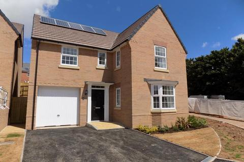4 bedroom house to rent - Membury Crescent, Exeter, Devon, EX1