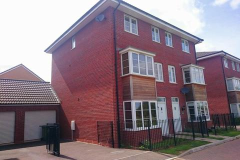 3 bedroom house to rent - Jack Sadler Way, Exeter, Devon, EX2