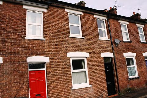 2 bedroom terraced house to rent - South View Terrace, Exeter