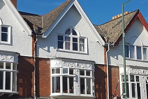 4 bedroom maisonette for sale - Southbourne Grove, Bournemouth, BH6