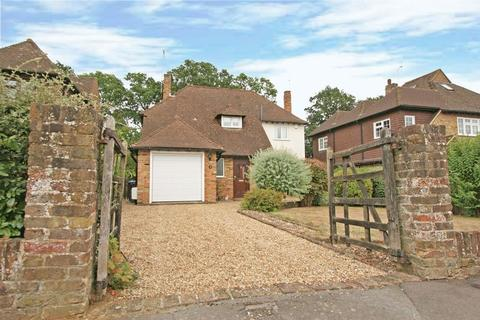 3 bedroom detached house for sale - Crispin Way, Farnham Common, Buckinghamshire SL2