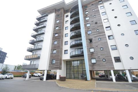 1 bedroom apartment to rent - Alexandria, Victoria Wharf, Watkiss Way, Cardiff, CF11