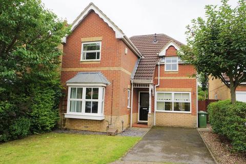 3 bedroom detached house to rent - Stonecroft Gardens, Haydon Grange