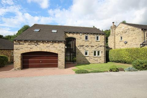 5 bedroom detached house for sale - Pennygate, Bingley