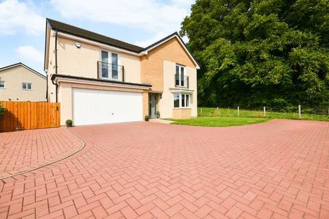 5 bedroom detached house for sale - Papstone Place, Kilsyth