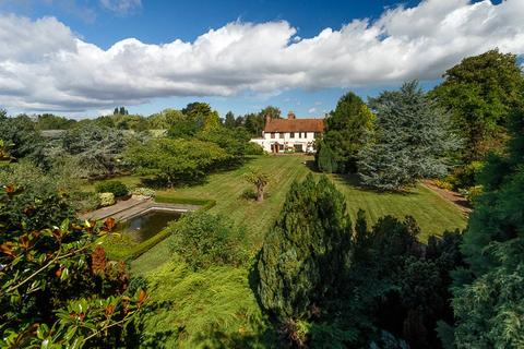 6 bedroom detached house for sale - Sweechgate, Broad Oak, Canterbury, Kent