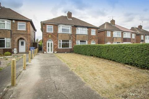 3 bedroom semi-detached house for sale - WILTSHIRE ROAD, CHADDESDEN
