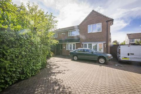 5 bedroom detached house for sale - MORLEY ROAD, CHADDESDEN