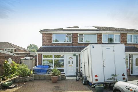 3 bedroom semi-detached house for sale - DONINGTON DRIVE, SUNNYHILL.