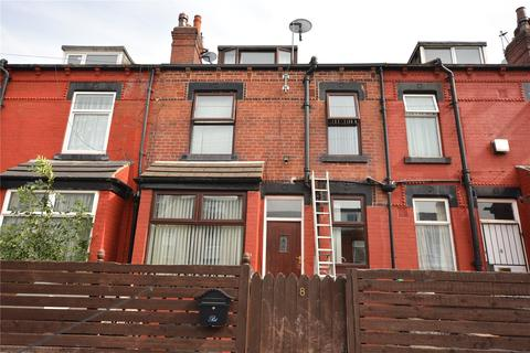 2 bedroom terraced house for sale - Sutherland Terrace, Harehills, Leeds