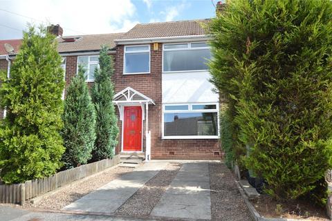3 bedroom townhouse for sale - Springfield Avenue, Morley, Leeds