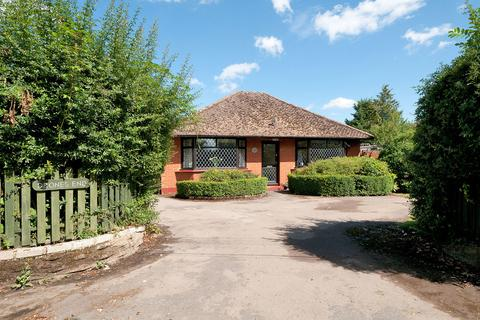 3 bedroom detached bungalow for sale - Honey Lane, Otham