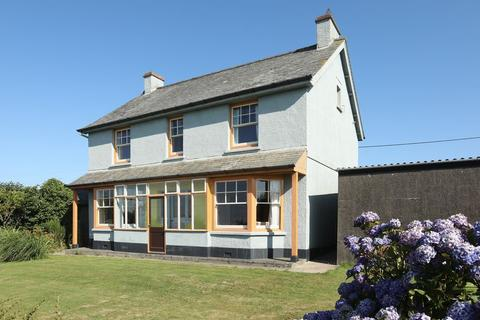 Farm for sale - Youlstone, Bude