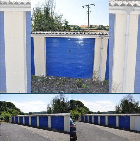 Property to rent - Garage, Sandford Gardens, Torrington