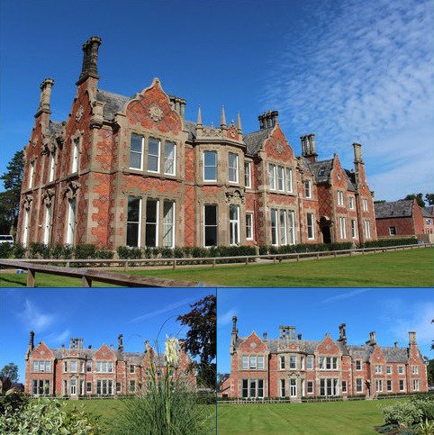 2 bedroom penthouse for sale - Backford Hall, Backford, Chester, Cheshire, CH2