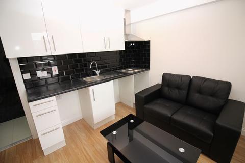 Studio to rent - Wingrove Road, Newcastle Upon Tyne