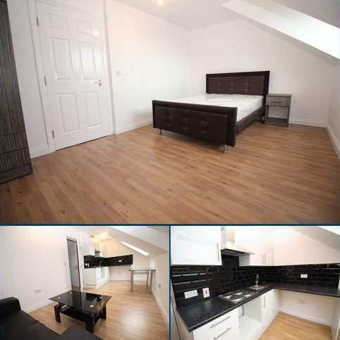 1 bedroom flat to rent - Wingrove Road, Newcastle Upon Tyne