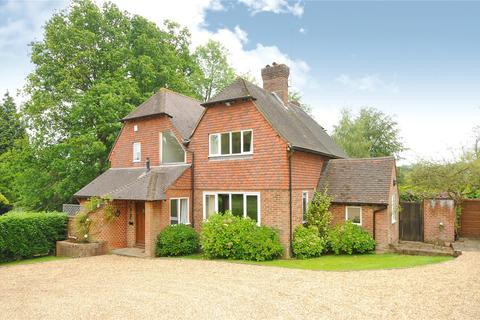 4 bedroom detached house to rent - Blackhall Spinney, Blackhall Lane, Sevenoaks, Kent, TN15