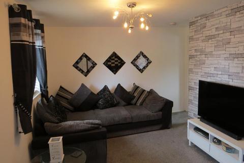 1 bedroom flat for sale - Glyn Teg, Gellidawel, Merthyr Tydfil, CF47 0JE