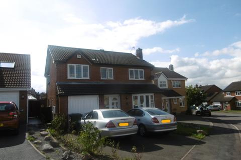 3 bedroom house to rent - Winterfield Close, Glenfield , Leicester