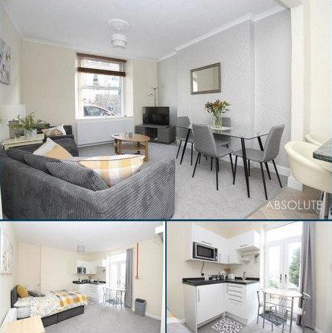 1 bedroom apartment to rent - Pennsylvania Road, Torquay