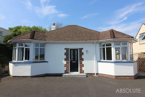 2 bedroom detached bungalow to rent - Barchington Avenue, Higher Barton, Torquay
