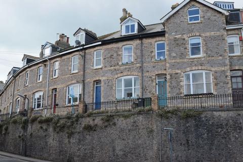 2 bedroom terraced house to rent - Ranscombe Road, Brixham