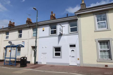 1 bedroom apartment - Babbacombe, Torquay