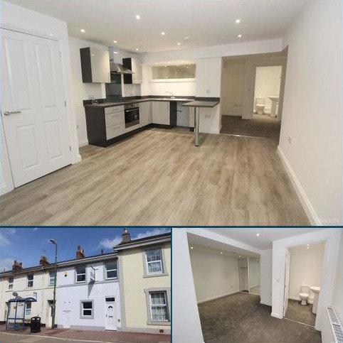 1 bedroom apartment to rent - Babbacombe, Torquay