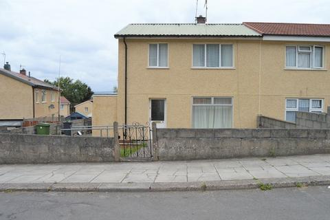 3 bedroom semi-detached house to rent - Heol Deva, Cardiff