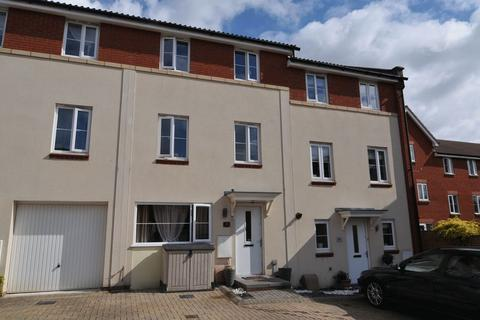 4 bedroom townhouse for sale - Snowberry Walk, St George, Bristol, BS5