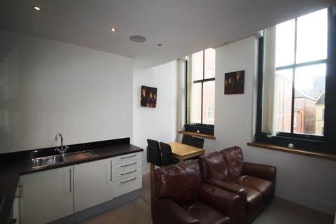 1 bedroom flat to rent - Albion House, 4 Hick Street, Bradford