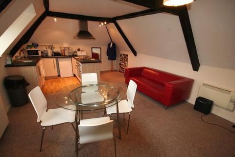 1 bedroom apartment to rent - Cobham Mews, 3 West Street, Buckingham, MK18 1HL
