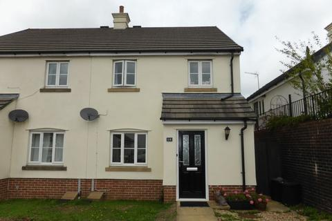 3 bedroom house for sale - Grass Valley Park, Bodmin