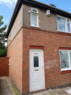 3 bedroom end of terrace house to rent - Queen Margarets Road, Canley, Coventry