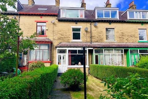 4 bedroom terraced house for sale - Wensley Avenue, Shipley