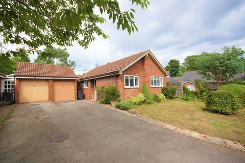 2 bedroom bungalow to rent - Nursery Close, Kings Norton / Bournville, Birmingham