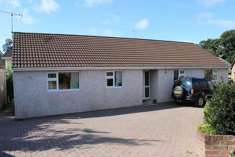 4 bedroom detached bungalow for sale - Bethel Road, St. Austell