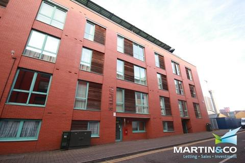 2 bedroom apartment to rent - The Base, Sherborne Street, Birmingham, B16