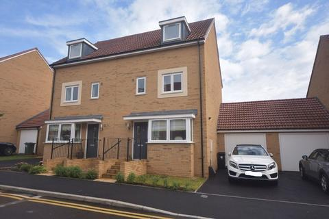 4 bedroom semi-detached house for sale - Newlands Lane, Lyde Green