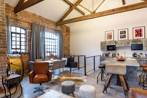 2 bedroom apartment to rent - Comet Works, Birmingham City Centre