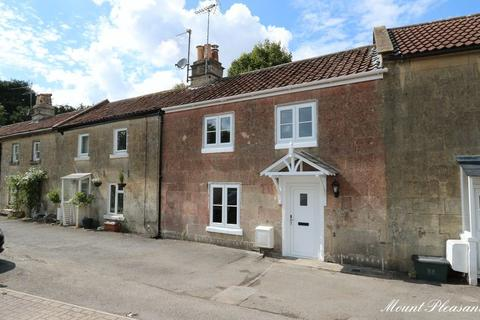 2 bedroom terraced house for sale - Mount Pleasant, Bath