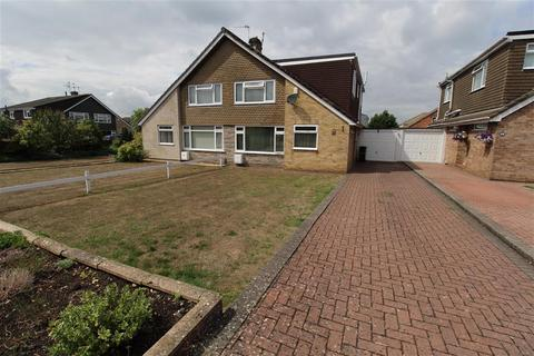 4 bedroom semi-detached house for sale - Edgewood Close, Whitchurch, Bristol, BS14 9AR