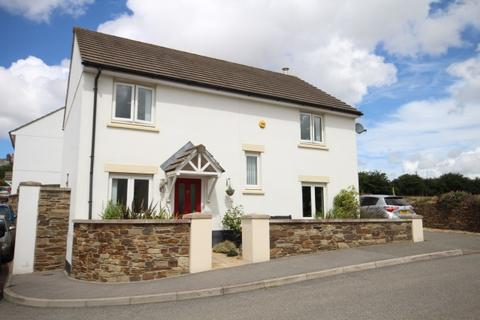 4 bedroom detached house for sale - St Mabyn