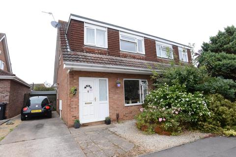 3 bedroom semi-detached house for sale - Edgewood Close, Longwell Green, Bristol, BS30 9XR