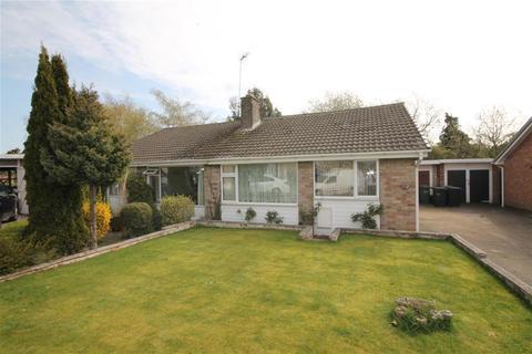 1 bedroom semi-detached bungalow for sale - Runswick Avenue, York, YO26 5PP