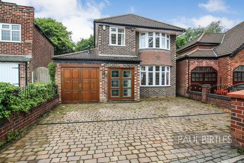 3 bedroom detached house to rent - Carlton Crescent, Urmston, Manchester
