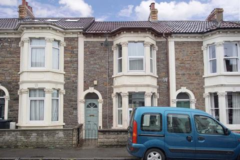 2 bedroom terraced house for sale - Northcote Road, Bristol, BS5 8EW