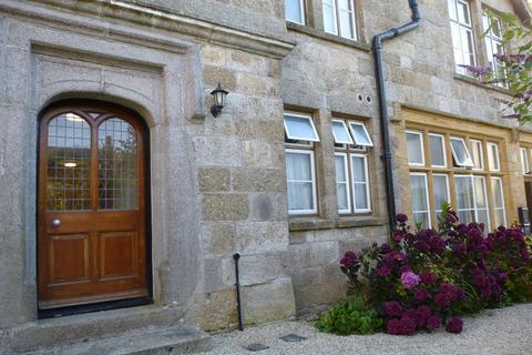 1 bedroom ground floor flat to rent - Kenegie, Gulval, Penzance